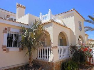 (483) Casa Thomas - Gran Alacant vacation rentals