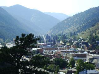 RUSTIC CABIN IN IDAHO SPRINGS - Idaho Springs vacation rentals