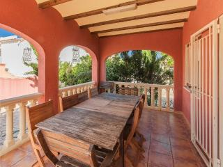 Adelita - 1001 - Denia vacation rentals