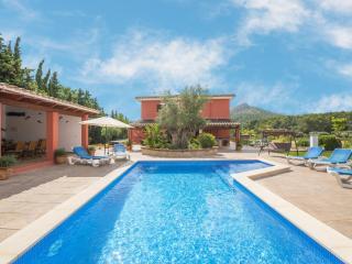 Batlet - 1072 - Alcudia vacation rentals