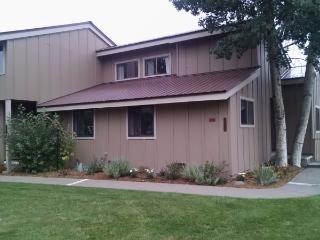 Pines 4048 offers a relaxing Pagosa Springs vacation in this pet friendly condo located in the heart of the Pagosa Lakes area. - Pagosa Springs vacation rentals