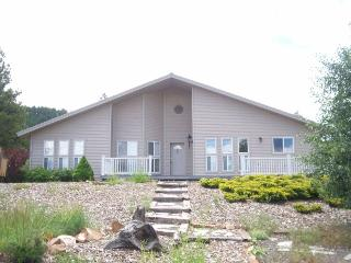 East Street is the perfect vacation home for your Pagosa Springs vacation. - Pagosa Springs vacation rentals