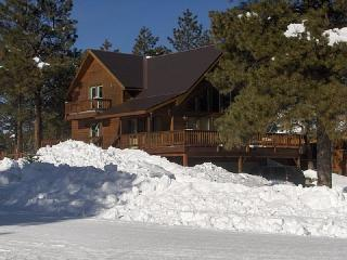 Caleta is a charming vacation home awaiting your arrival in Pagosa Springs. - Pagosa Springs vacation rentals