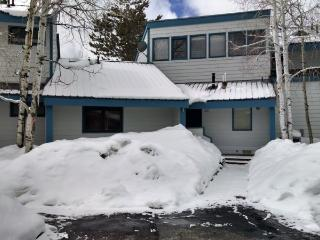 Aspenwood 4113 is a cute and quiet vacation condo, close to the golf course in - Pagosa Springs vacation rentals