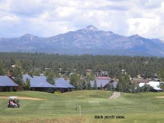 Enjoy this conveniently located golf vacation condo in the heart of the Pagosa Lakes area. - Pagosa Springs vacation rentals