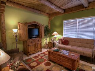 Relax and cherish an amazing vacation experience in this Pagosa Springs condo. - Pagosa Springs vacation rentals