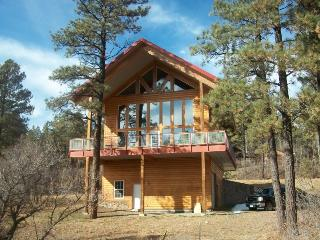 Enjoy this luxury vacation home in the San Juan River Village. - Pagosa Springs vacation rentals