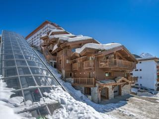 Cozy Courchevel Condo rental with Internet Access - Courchevel vacation rentals