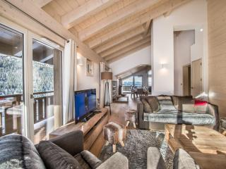 4 bedroom Condo with Internet Access in Courchevel - Courchevel vacation rentals