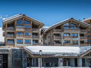 Perfect 3 bedroom Apartment in Courchevel - Courchevel vacation rentals