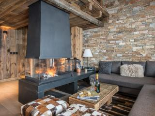 Beautiful Meribel Chalet rental with Balcony - Meribel vacation rentals