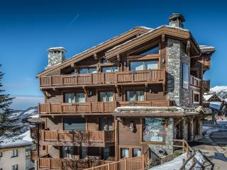 Apartment Damien - Courchevel vacation rentals