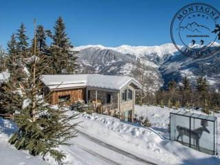 Gorgeous Courchevel Chalet rental with Internet Access - Courchevel vacation rentals