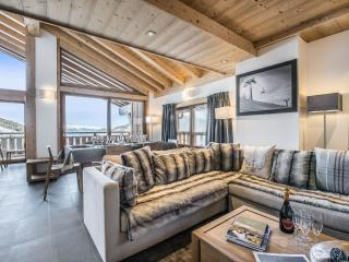 Beautiful 4 bedroom Condo in Courchevel - Courchevel vacation rentals