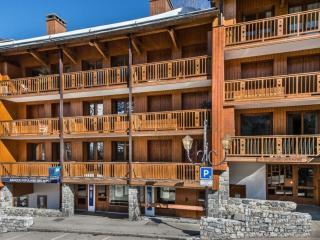 Apartment Bernadette - Meribel vacation rentals