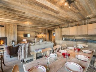 Perfect 4 bedroom Apartment in Meribel - Meribel vacation rentals