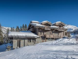 Bright Courchevel Chalet rental with Internet Access - Courchevel vacation rentals