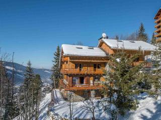 Gorgeous 4 bedroom Vacation Rental in Meribel - Meribel vacation rentals