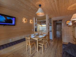 Apartment Martin - Meribel vacation rentals