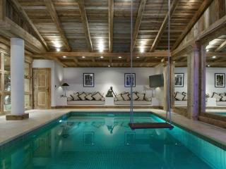 Chalet Wales - Courchevel vacation rentals