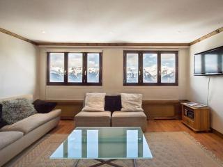 Bright 3 bedroom Condo in Courchevel - Courchevel vacation rentals