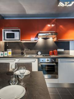 Perfect 2 bedroom Condo in Courchevel with Internet Access - Courchevel vacation rentals
