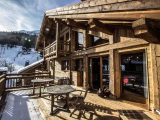 Chalet Plus - Meribel vacation rentals
