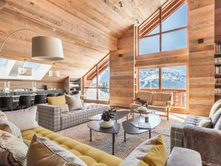Gorgeous Condo with Internet Access and Fitness Room - Meribel vacation rentals