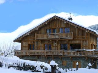 Nice Meribel Chalet rental with Internet Access - Meribel vacation rentals