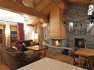 3 bedroom Apartment with Internet Access in Courchevel - Courchevel vacation rentals