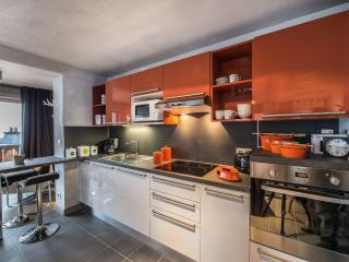 Apartment Rita - Courchevel vacation rentals