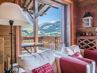 Cozy Megève Condo rental with Internet Access - Megève vacation rentals
