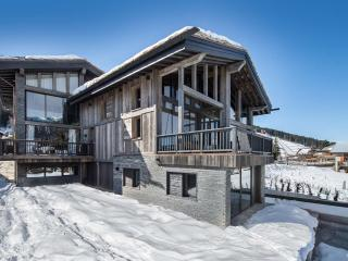 Chalet Bridget - Courchevel vacation rentals