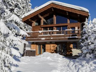 Nice 5 bedroom Chalet in Courchevel with Internet Access - Courchevel vacation rentals