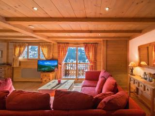 Bright 4 bedroom Condo in Meribel - Meribel vacation rentals