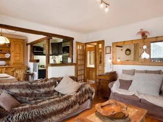 Charming 2 bedroom Apartment in Courchevel with Internet Access - Courchevel vacation rentals