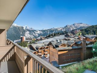 Perfect Courchevel Condo rental with Internet Access - Courchevel vacation rentals