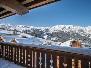 Apartment Isidore - Meribel vacation rentals