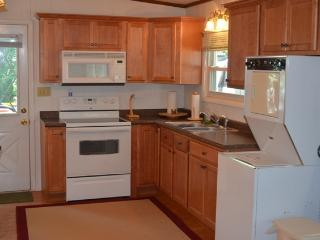 2 bedroom Cottage with Deck in Cadillac - Cadillac vacation rentals