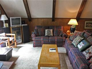 Located at Base of Powderhorn Mtn in the Western Upper Peninsula, A Cozy Home in Wooded Setting, Allows Dogs - Ironwood vacation rentals