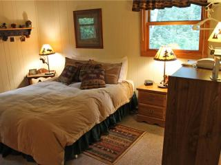 Located at Base of Powderhorn Mtn in the Western Upper Peninsula, A Modern & Cozy Vacation Home with Charming Cabin Décor - Bessemer vacation rentals