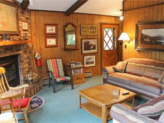 Located at Base of Powderhorn Mtn in the Western Upper Peninsula, A Comfy Home with Fantastic View of Ski Hill & 4-Person Whirlpool - Bessemer vacation rentals