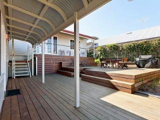 Lovely 4 bedroom House in Blairgowrie with DVD Player - Blairgowrie vacation rentals