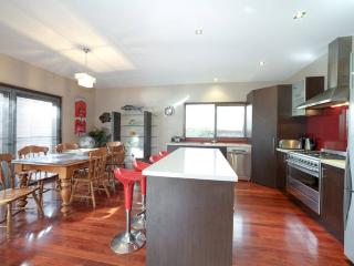 Wonderful 3 bedroom Blairgowrie House with DVD Player - Blairgowrie vacation rentals
