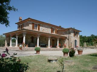 VILLA FOSCA Lucignano - Lucignano vacation rentals
