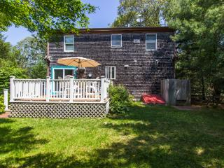 MARSL - Completely renovated, Tri Level, A/C in all rooms, WiFi - Vineyard Haven vacation rentals