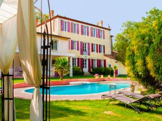 Wonderful House with Private Outdoor Pool and Hot Tub in Labastide-d'Anjou - Labastide-d'Anjou vacation rentals