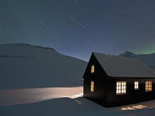 2 bedroom House with Internet Access in Dalvík - Dalvík vacation rentals