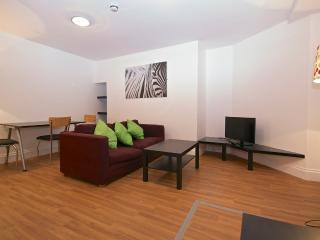 Bloomsbury - 3 bedroom 2 Bathroom  NON-SMOKING (467) - London vacation rentals