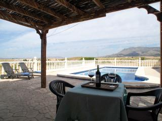Bright 3 bedroom Villa in Murcia - Murcia vacation rentals